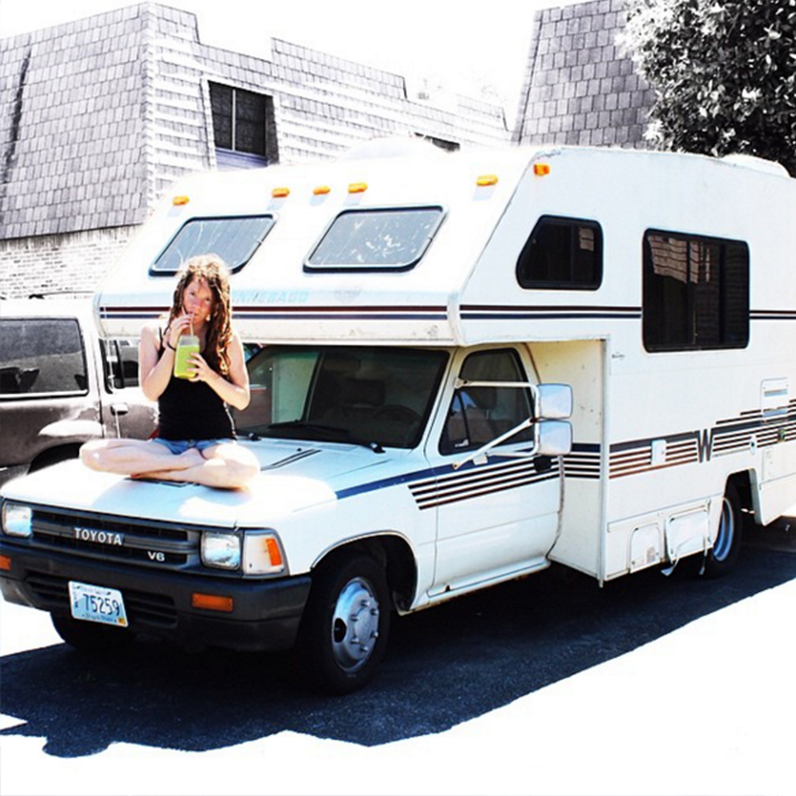 Want to simplify and take your life to the next level for Minimalist living in an rv