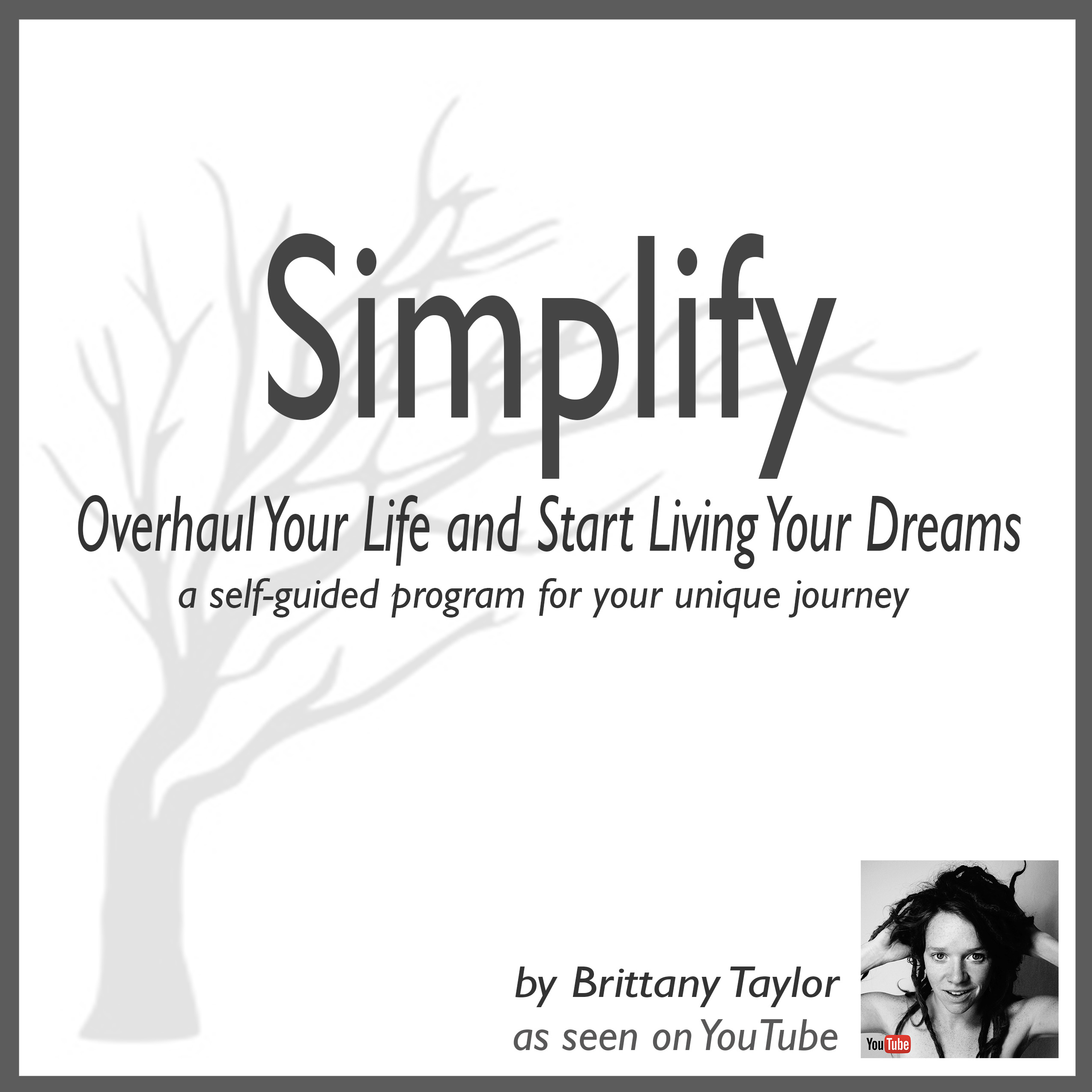 SIMPLIFYCover
